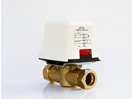 Motorised Valves Gas Boilers Motorised Valves
